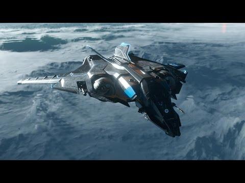 Star Citizen Alpha 2.6.3 | SQUAD RAID | Part 424 (Star Citizen 2017 PC Gameplay)