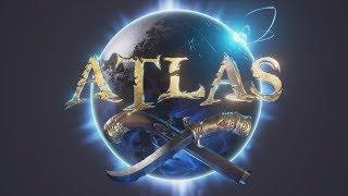 ATLAS Extended Length Gameplay Trailer