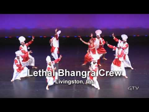 Elite 8 Bhangra Invitational – Commercial by Gabroo Tv