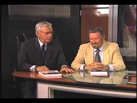 "Senator Omer Rains Interview ""Tales of Nevada"""
