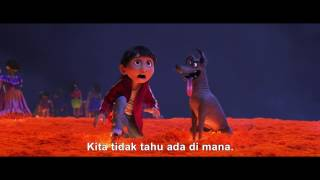 Video Disney•Pixar's Coco - Teaser Trailer download MP3, 3GP, MP4, WEBM, AVI, FLV Desember 2017