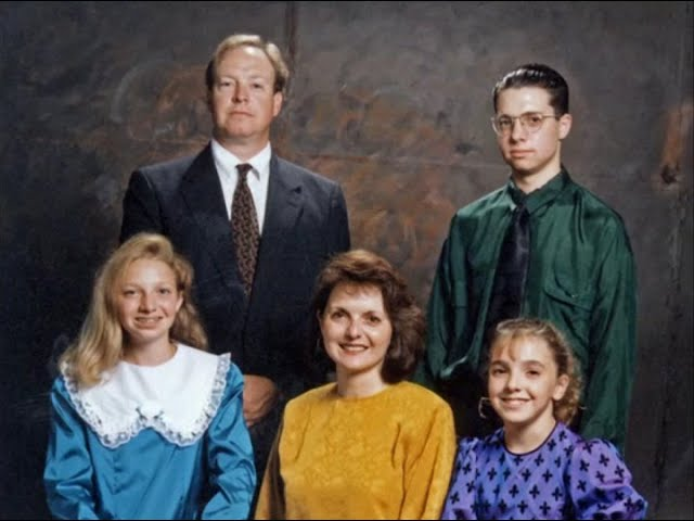Kids Who Killed Their Families Part 2