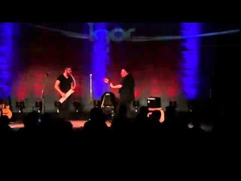 Lambada   Kaoma   Igor & Slava Presnyakov   Live In Leverkusen Germany