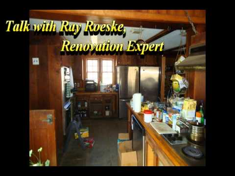 Renovation of a 100 year old farm house youtube for Renovating a 100 year old farmhouse