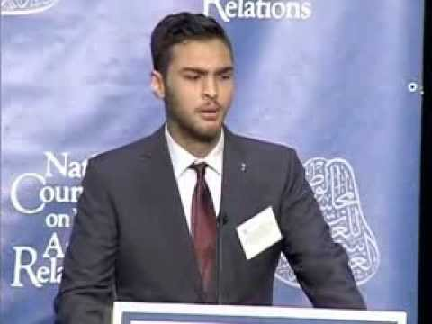 Remarks on Model Arab League by HRH Prince Abdulmajeed bin A