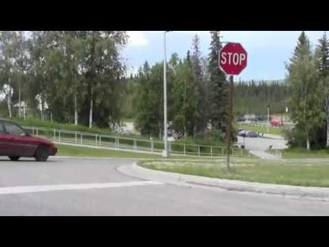 Day in the Life: Going to UAF/Fairbanks
