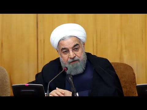 Rouhani: Iran can quit nuclear deal if US keeps adding sanctions