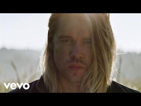 Chord Overstreet - Homeland (Official Music Video)