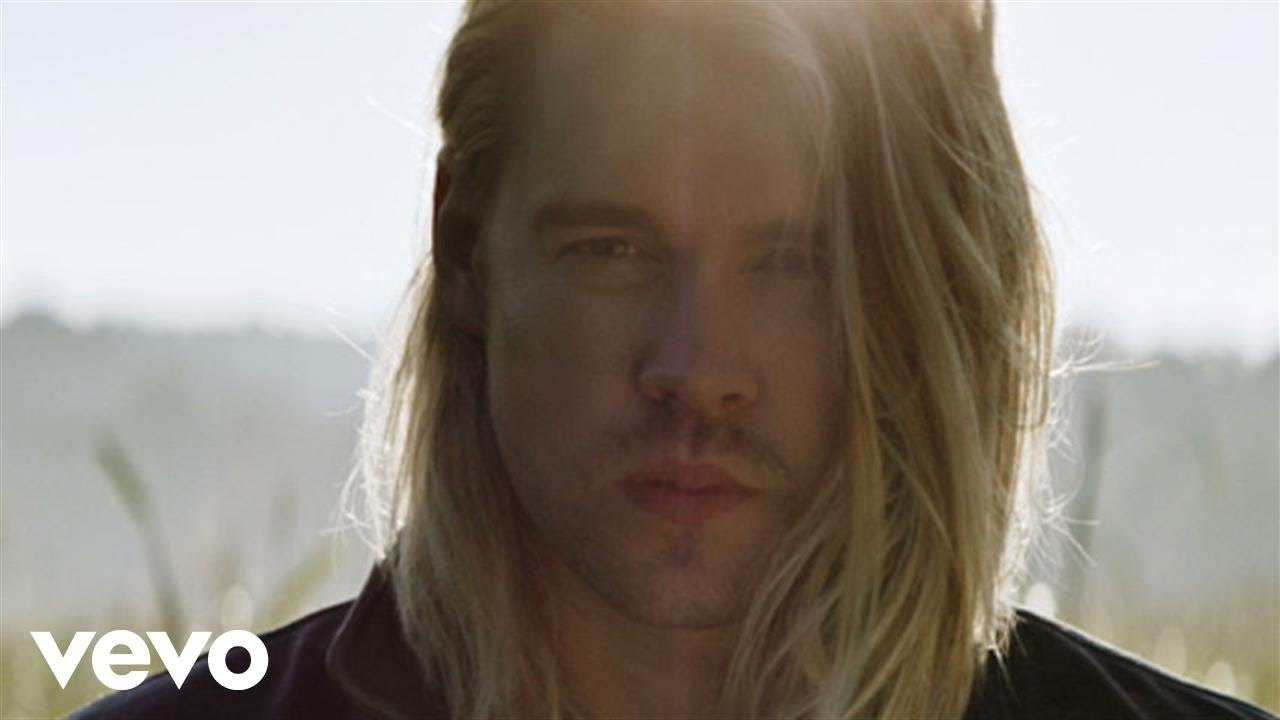 Chord Overstreet - Homeland (Official Music Video)