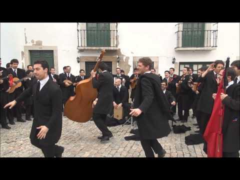 TAFDUP Tuna Académica da Faculdade de Direito do Porto - Burguesinha - XVI Fartuna (2014)