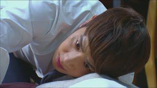[Tomorrow Victory] 내일도 승리 15회 - Hong-joo rescue faint Jae-kyung! is he doctor?! 20151120