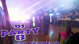 FIESTA DE LOS DJS II EN ATLANTA GA wings fiesta DJ ATLANTA GA