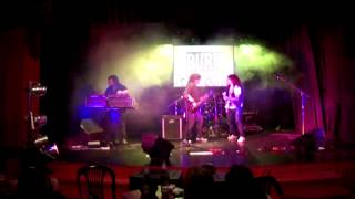 High Ball Shooter - Burn(trubuto a Deep Purple) - Crisoles - 10/11/12