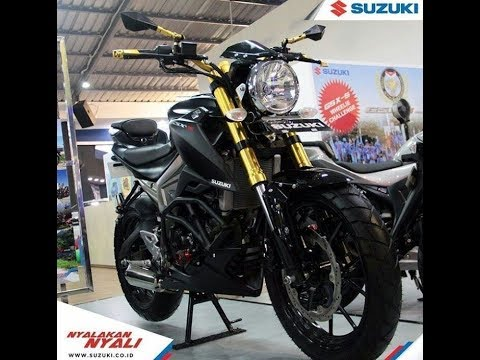New Suzuki Gsx S150 Usd 2018 Youtube