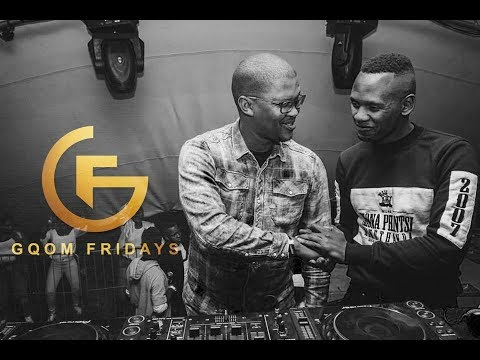 #GqomFridays Mix Vol.44 (Mixed By DiloXclusiv & AuxWomdantso)