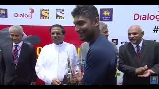 Kumar Sangakkara Special Felicitation Ceremony -  Sanga Farewell
