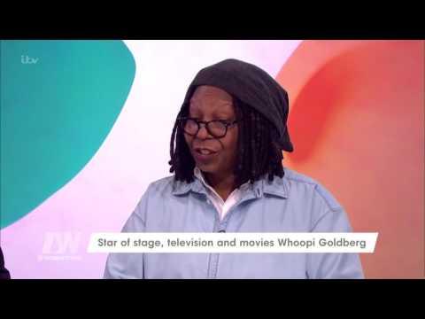 Whoopi Goldberg Loves Her Loose Women Mug | Loose Women