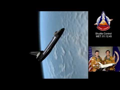 The Greatest Test Flight - STS-1 (Full Mission 13)