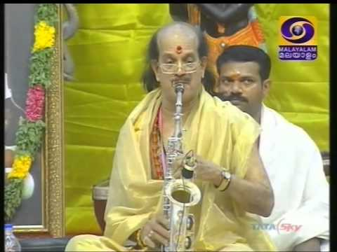 Kadri Gopalnath 03 baNTurIti koluviyavayya