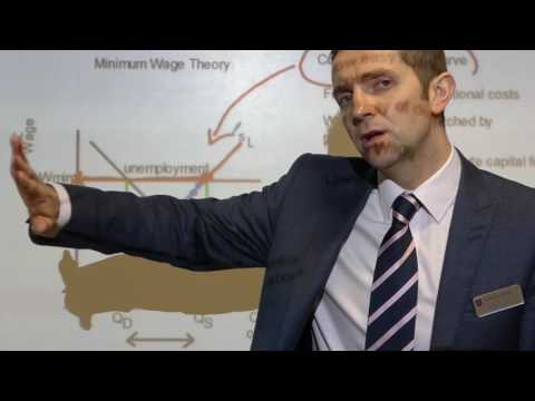 Monopsony and the Minimum Wage