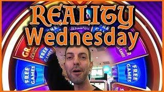 🎥 ⭐ Reality Wednesdays with a BANG! ✦ LIVE PLAY ✦ at San Manuel Slot Machines w Brian Christopher