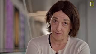 Angelika Amon - 2019 Breakthrough Prize in Life Sciences