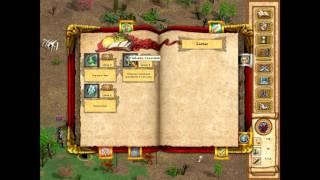Heroes of Might and Magic IV - Прохождение сценариев #1