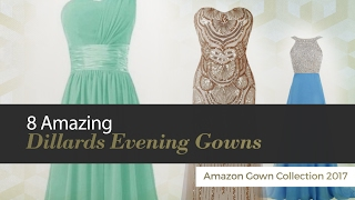 8 Amazing Dillards Evening Gowns Amazon Gown Collection 2017