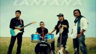 Lantana - Gema Syawal ( Lirik )