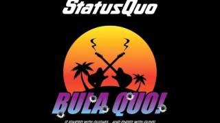 Status Quo - Go Go Go