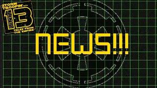 2GP Star Wars NEWS!!!