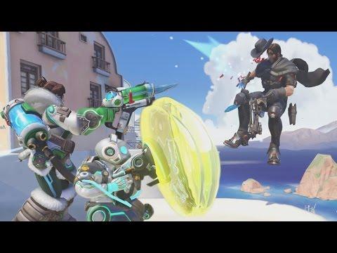 Overwatch - The Boop and Shoot Meta