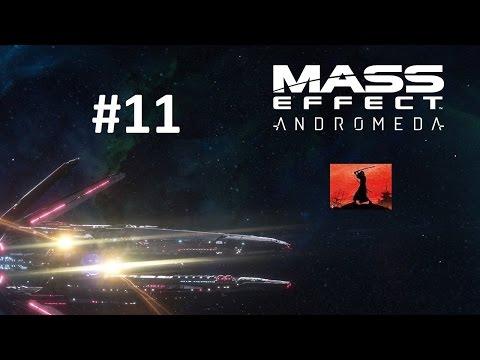 Mass Effect Andromeda - #11 - Zheng He