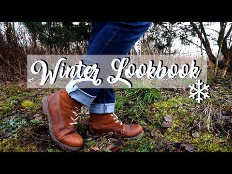 [VIDEO] - ❄ Winter Lookbook 2018 ❄ | HeyItsAlexK 8