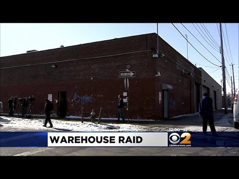 Drug Investigation Continues At Brooklyn Maraschino Cherry Company After Owner's Suicide