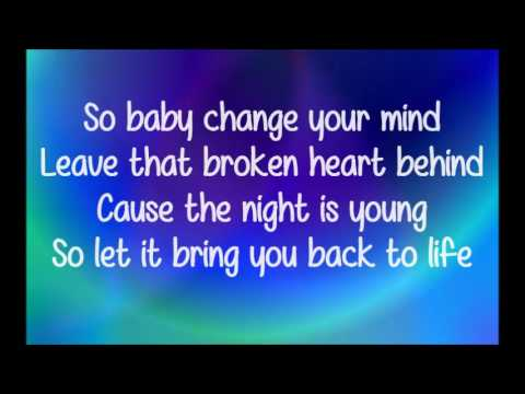Steps Neon Blue Lyrics