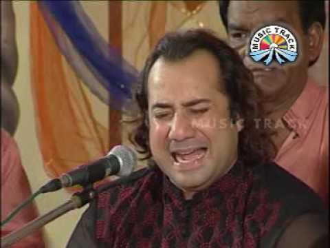 Zehal E Miskeen - Rahat Fateh Ali Khan sings Kalam Hazrat Amir Khusro R.A.