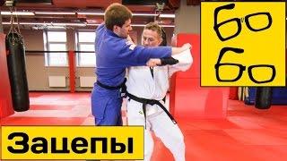 Обучение броскам зацепом — урок борьбы Андрея Шидловского и Данилы Стрельцова (техника бросков)