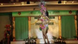 MiKAeL DaMo - Miss Mayflower 2008 Diwata ng Banga, Aklan - Part I (04-29-08) Photo