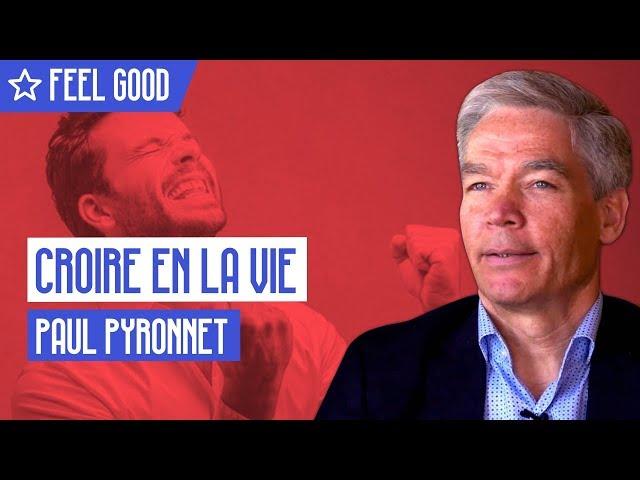 LES CLÉS DE PAUL PYRONNET POUR SE RÉALISER🔑 - Interview