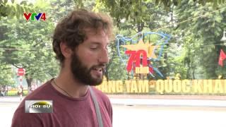 Cảm nhận của người nước ngoài về ngày Quốc khánh Việt Nam