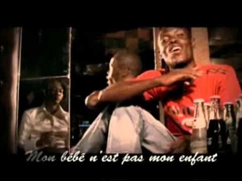 riss cool -  Oungbè