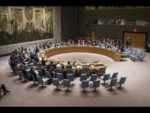 LIVE: UN Security Council emergency meeting on Aleppo