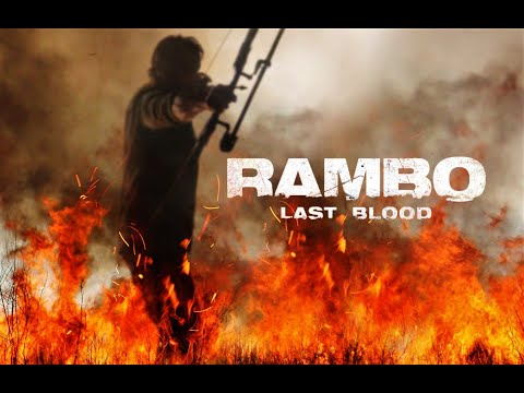 Rambo: Last Blood (2019) | The Doors-Five To One