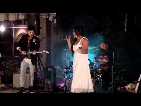 Q Orianka Kilcher Concert swiss 1