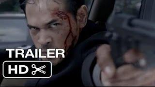 The Raid 2: Berandal Official Indonesian Trailer (2014) - Gareth Evans Movie HD