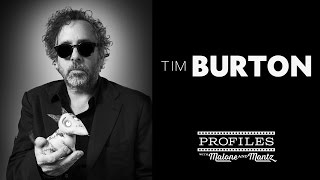 Tim Burton Profile - Episode #19 (January 6th, 2015)