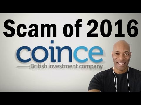 COINCE  |  FINALLY, The HYIP SCAM of 2016 – Mike Dennis