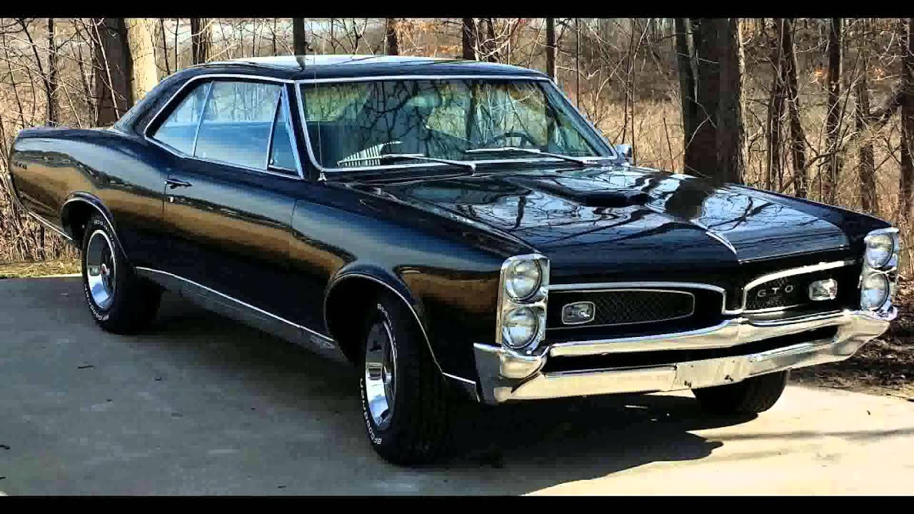 for sale 1967 pontiac gto in howell mi 48843 youtube. Black Bedroom Furniture Sets. Home Design Ideas