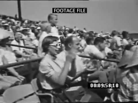 Baseball Milwaukee Braves 1960 #3670